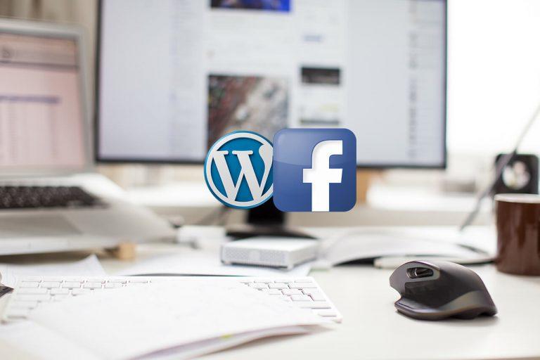 Facebook-Login-WordPress